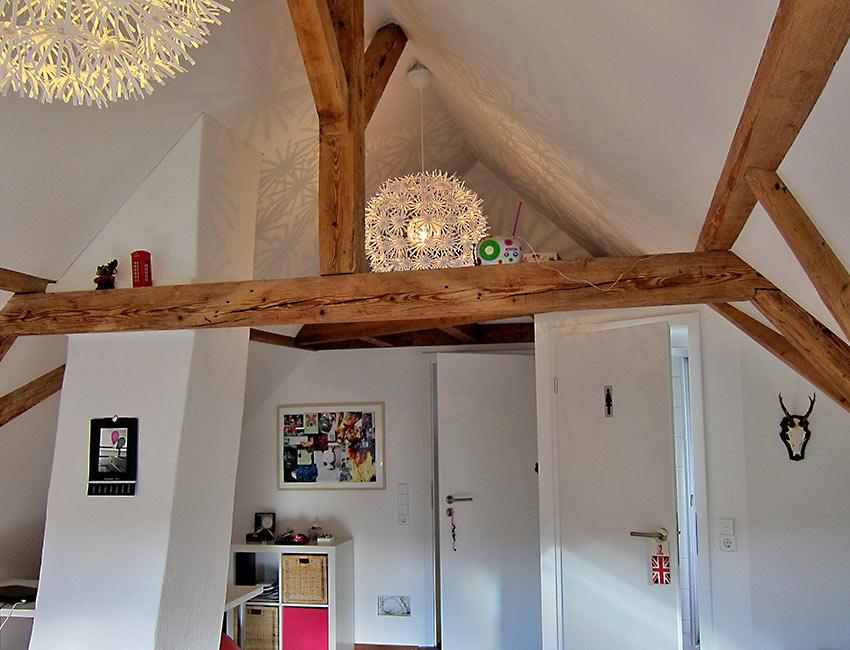 franz schaufler kreativer holzbau: wohnideen, Hause deko